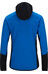 Peak Performance M's BL Hybrid Mid Sweatshirt Hero Blue